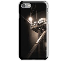 Silo iPhone Case/Skin