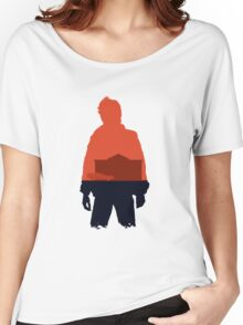 Marty! Women's Relaxed Fit T-Shirt