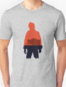 Marty! Unisex T-Shirt