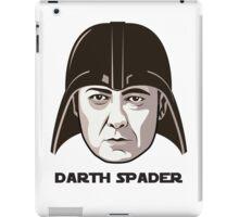 "James Spader is ""DARTH SPADER"" iPad Case/Skin"