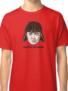 "James Spader is ""DARTH SPADER"" Classic T-Shirt"