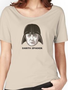 "James Spader is ""DARTH SPADER"" Women's Relaxed Fit T-Shirt"