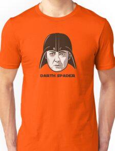 """James Spader is """"DARTH SPADER"""" Unisex T-Shirt"""