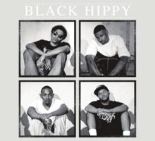Black Hippi by trapworld