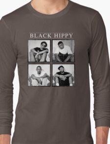 Black Hippi Long Sleeve T-Shirt