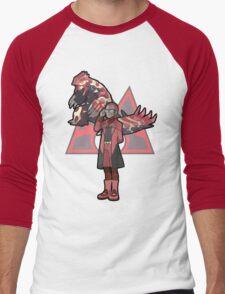 Pokemon - Team Magma Maxie & Groudon - Omega Ruby T-Shirt