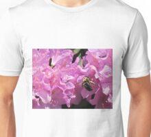 a bee's work Unisex T-Shirt