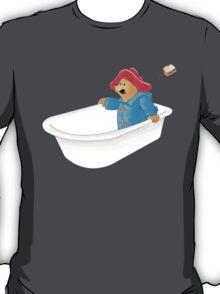 Paddington Bear Tub Ride T-Shirt