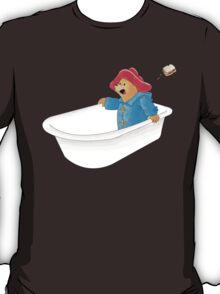 Paddington Bear Tub Ride T-Shirt