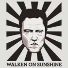 Walken on Sunshine - Christopher Walken by FacesOfAwesome