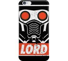 LORD iPhone Case/Skin