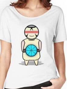 Cyborg Women's Relaxed Fit T-Shirt