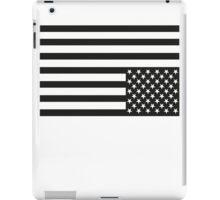 American iPad Case/Skin