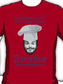 Zanzibar T-Shirt