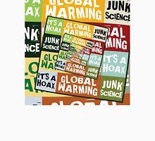 Global Warming Fraud Unisex T-Shirt