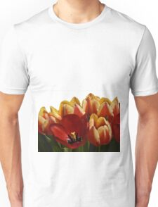The Tulip Bunch Unisex T-Shirt