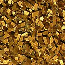 gold nuggets by blly189