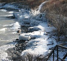 winter's last grip by aathomas