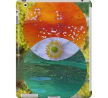 mind's eye iPad Case/Skin