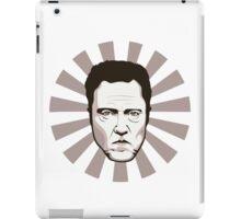 I'm Walken On Sunshine iPad Case/Skin