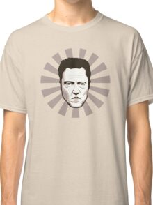 I'm Walken On Sunshine Classic T-Shirt