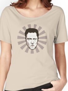 I'm Walken On Sunshine Women's Relaxed Fit T-Shirt