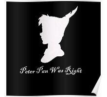 Peter Pan 1 Poster