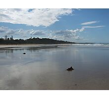 The Beach Photographic Print