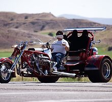 3 Wheel Low Rider by doorfrontphotos