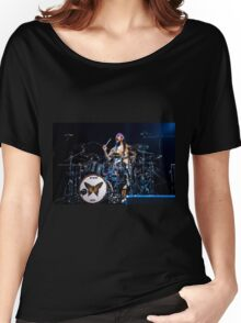 Mike Portnoy Women's Relaxed Fit T-Shirt