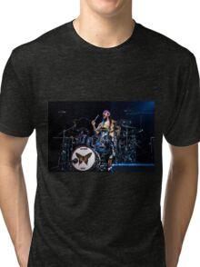 Mike Portnoy Tri-blend T-Shirt