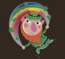 Lucky Leprechaun by Lyuda