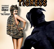 Revenge of the Tigress by TheWrightMan