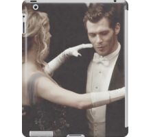 Klaroline iPad Case/Skin