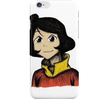 Jinora iPhone Case/Skin