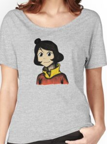 Jinora Women's Relaxed Fit T-Shirt