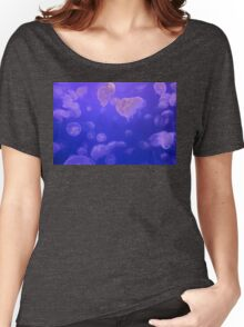 Jellyfish 1 Women's Relaxed Fit T-Shirt
