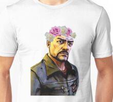 pete's flower headband Unisex T-Shirt