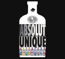 Absolut by PaskalOne