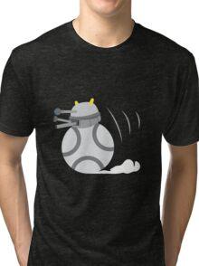 XTRMN-8 Tri-blend T-Shirt