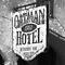 """Oatman Hotel 1902"" by David Lee Thompson"