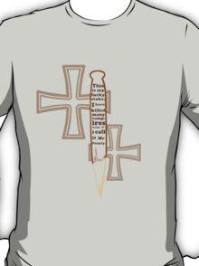 Mr Pointy T-Shirt
