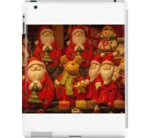 Christmas fun iPad Case/Skin