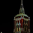 Midnight Mass by Perspective