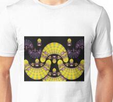 I am the Yellow, Submarine Walrus Unisex T-Shirt