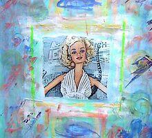 marylin by Patrycja Whipp