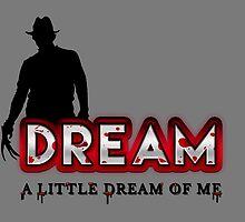 Dream Little  by AllMadDesigns