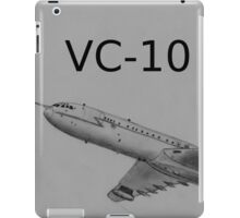VC-10 iPad Case/Skin