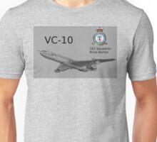 VC-10 Unisex T-Shirt
