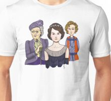 Mary, Edith and Granny Unisex T-Shirt